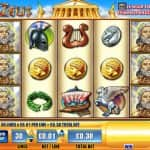 Free zeus slot machine download