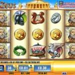 Free zeus slot machine download