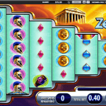 Zeus 3 slot machine