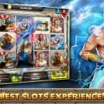 Play free zeus slot machine online